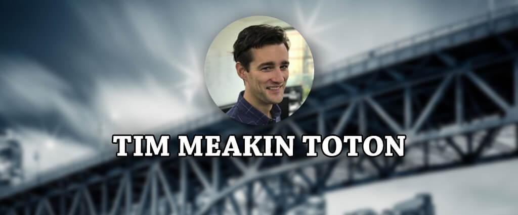 Tim Meakin Toton